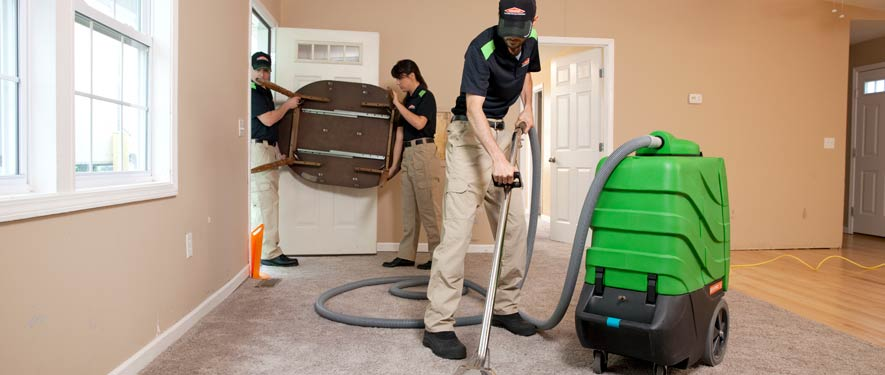 Riverhead, NY residential restoration cleaning